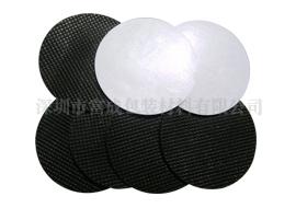 中山网纹橡胶垫