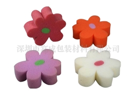 中山海棉玩具